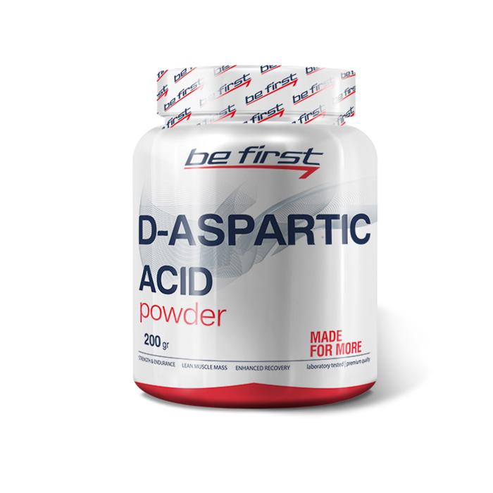 Аспарагиновая кислота: функции и применение в спорте