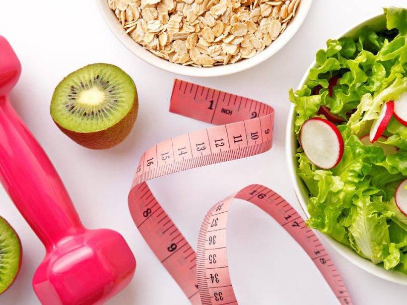 L-карнитин — борьба с жиром и энергия!