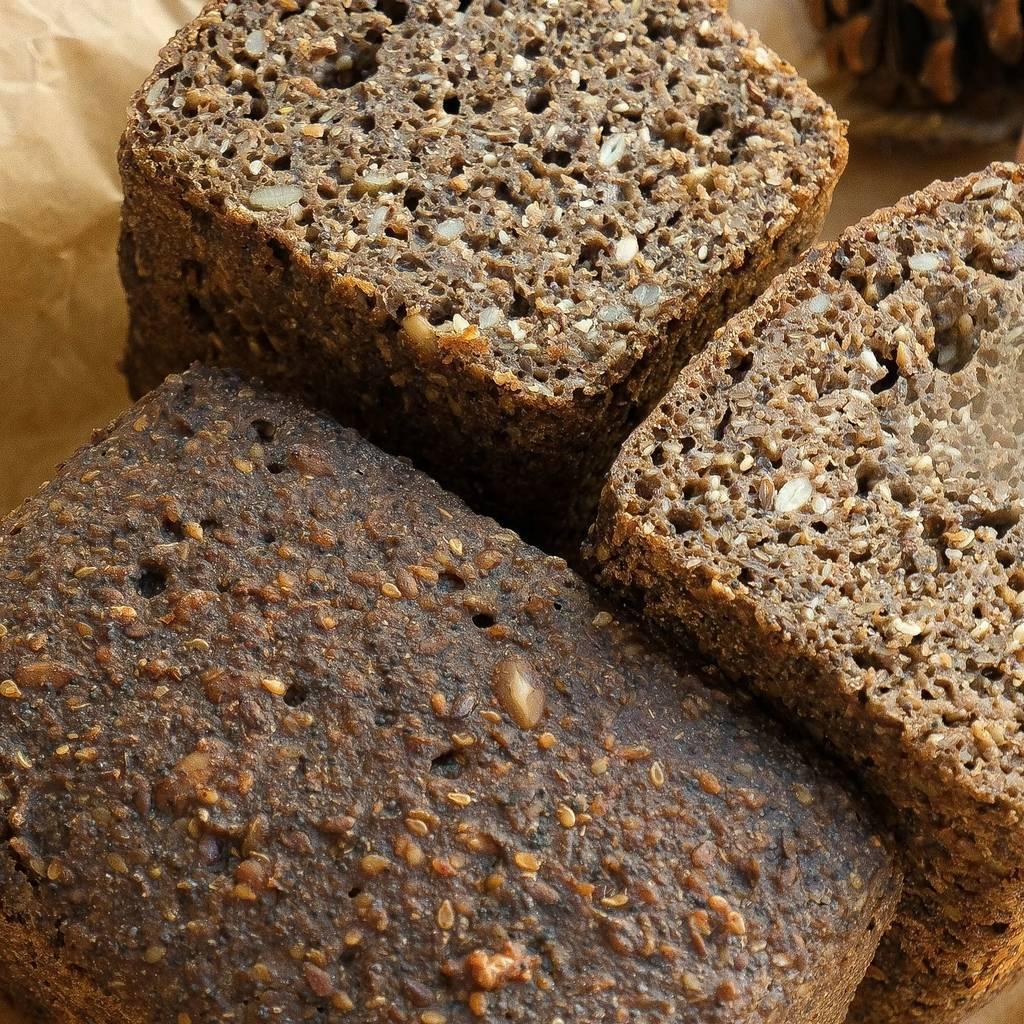 Польза и вред зернового хлеба, состав, приготовление в домашних условиях,