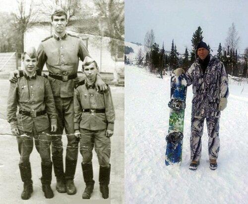 Отец николая валуева. каким был николай валуев в детстве: фото и видео