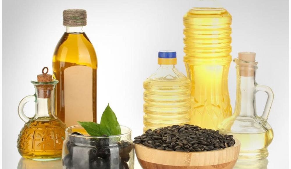 Подсолнечное или оливковое? эксперт объясняет, какое масло полезнее