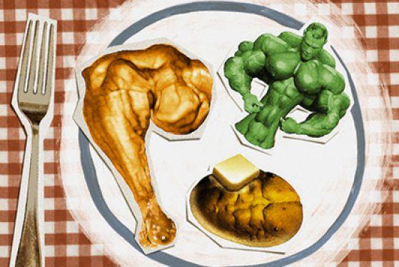 Диета для сушки тела – обзор лучших вариантов