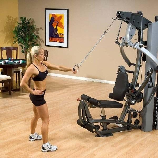 Самые энергозатратные упражнения для похудения