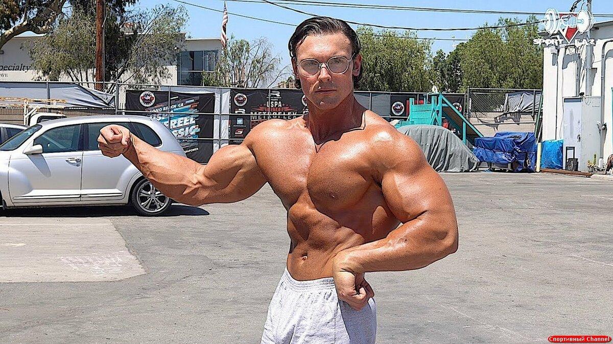 Сколько мышц можно вырастить без использования стероидов