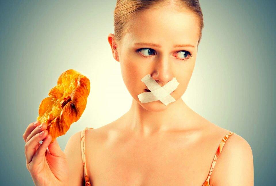 Лечебное голодание - как правильно голодать, принцип голодания.