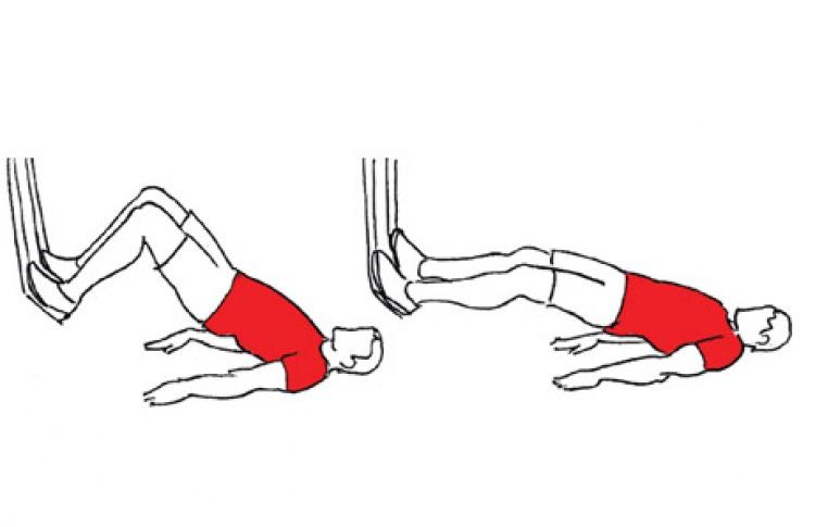 Подъём ног в висе: особенности выполнения и рекомендации | rulebody.ru — правила тела