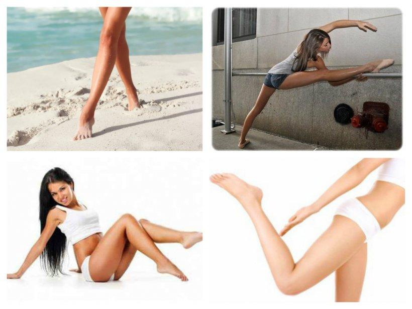 Какие упражнения делать, чтобы накачать икры девушке?