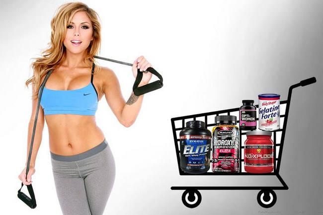 Список жиросжигающих продуктов для похудения