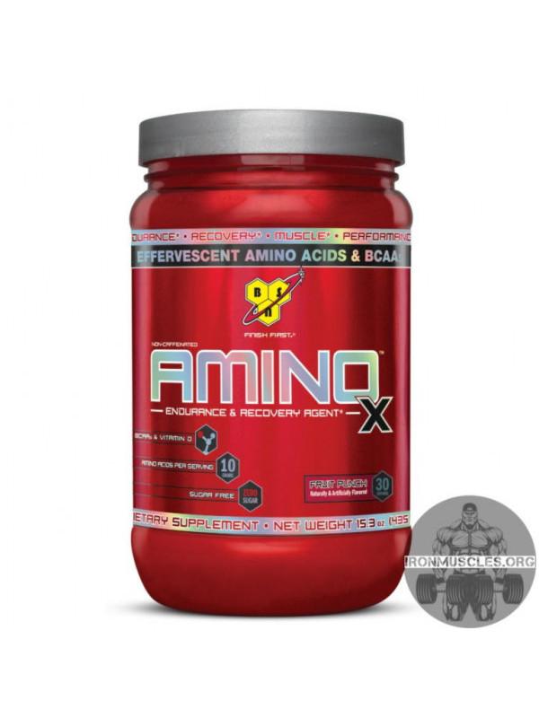 Aminox от bsn: как принимать, полезные свойства