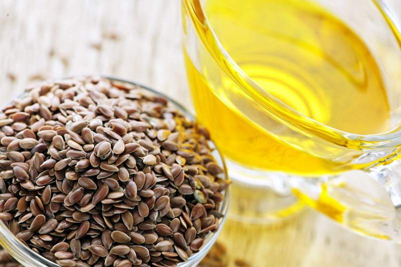 Льняное семя: польза и вред, как употреблять