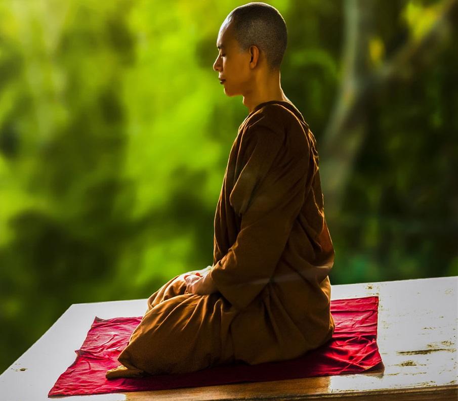 Особенности выполнения упражнения медитации осознанности