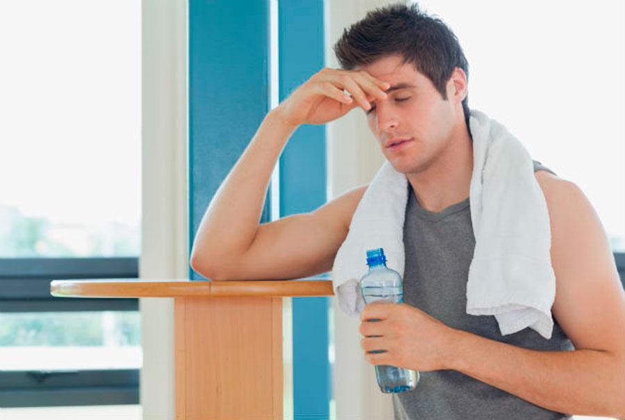 Тошнота после тренировки в тренажерном зале: возможные причины и что делать?
