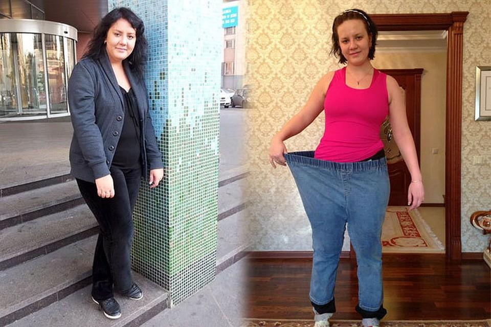 Истории похудения: 7 женщин делятся своими секретами