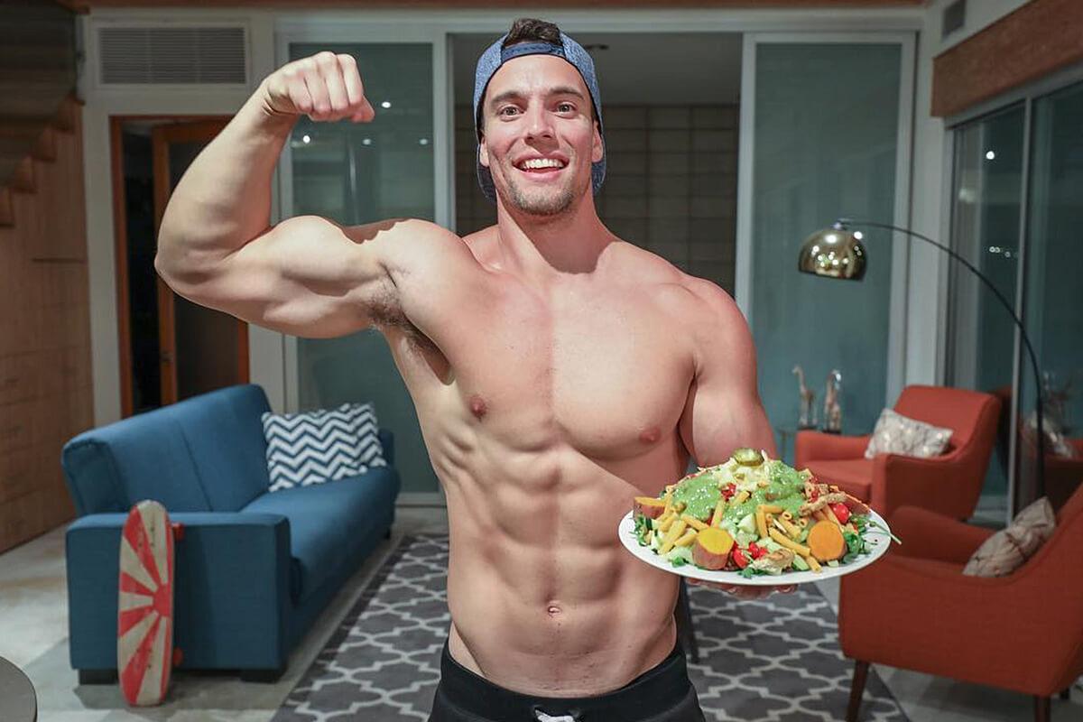Совместимы ли вегетарианство и спорт? — sportfito — сайт о спорте и здоровом образе жизни