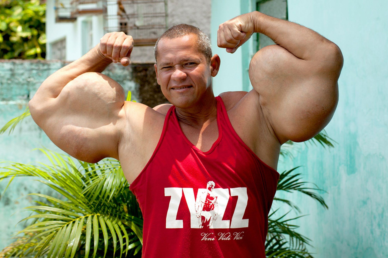 Монстры массы рекомендуют или как накачать большие мышцы?   bestbodyblog.com