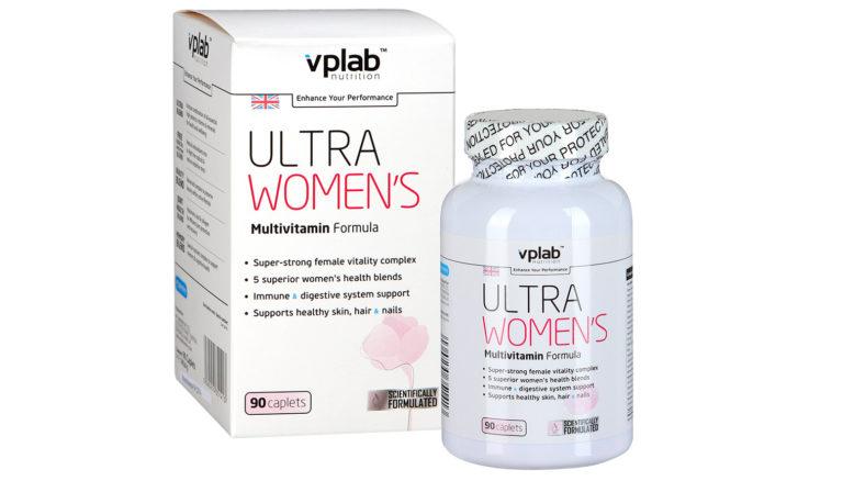 Рейтинг лучших витаминов для сохранения красоты и здоровья женщин