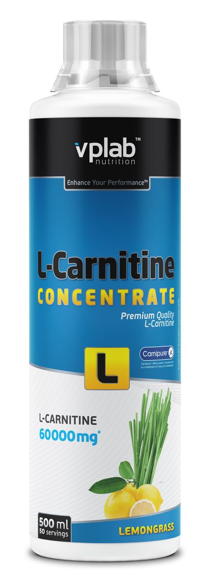 L-carnitine concentrate