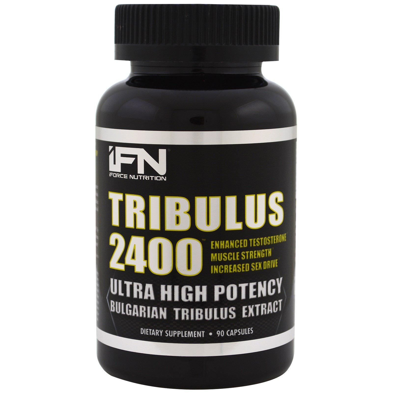 Что такое трибулус и для чего он нужен?