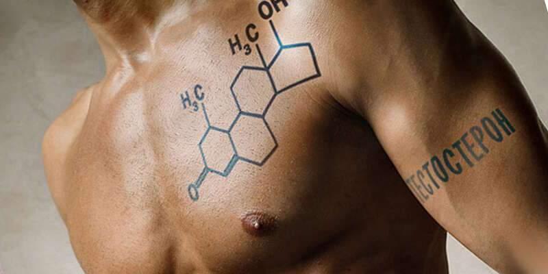 Как повысить тестостерон у женщин - эффективные способы