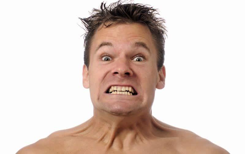 Сильное напряжение мышц при всд, причины, как избавиться