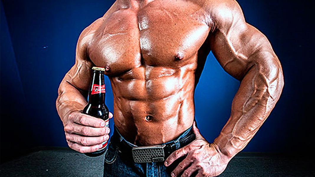 Алкоголь + тренировки = плохая идея – зожник  алкоголь + тренировки = плохая идея – зожник