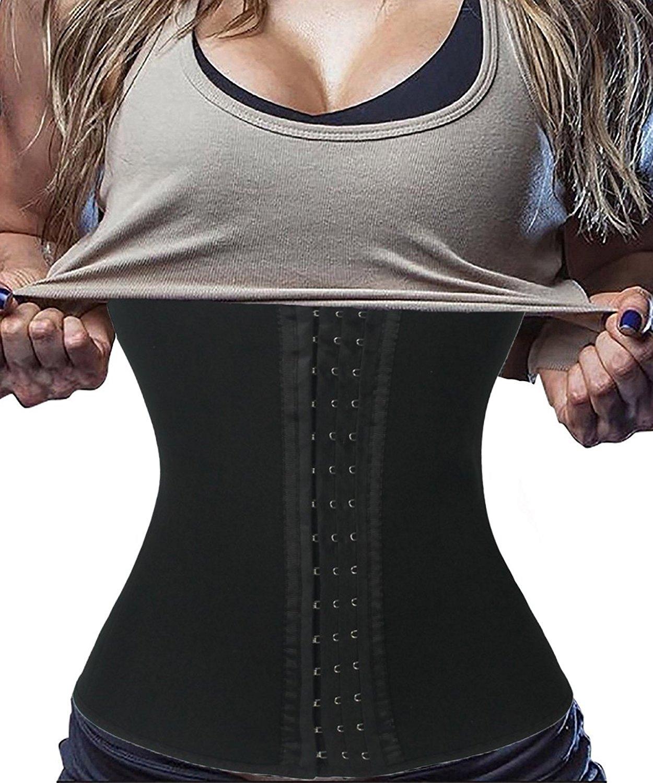 Вся правда о корректирующих корсетах. утягивающие корсеты: самый нездоровый фитнес тренд ?