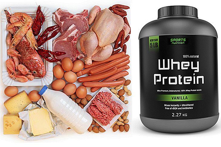 Протеины для веганов и вегетарианцев, их различия, свойства и преимущества