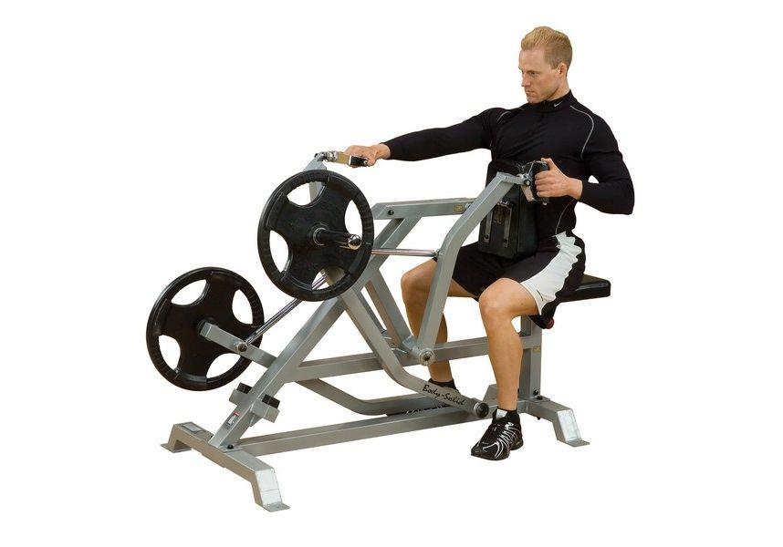 Жим в тренажере хаммер: техника выполнения, какие мышцы работают