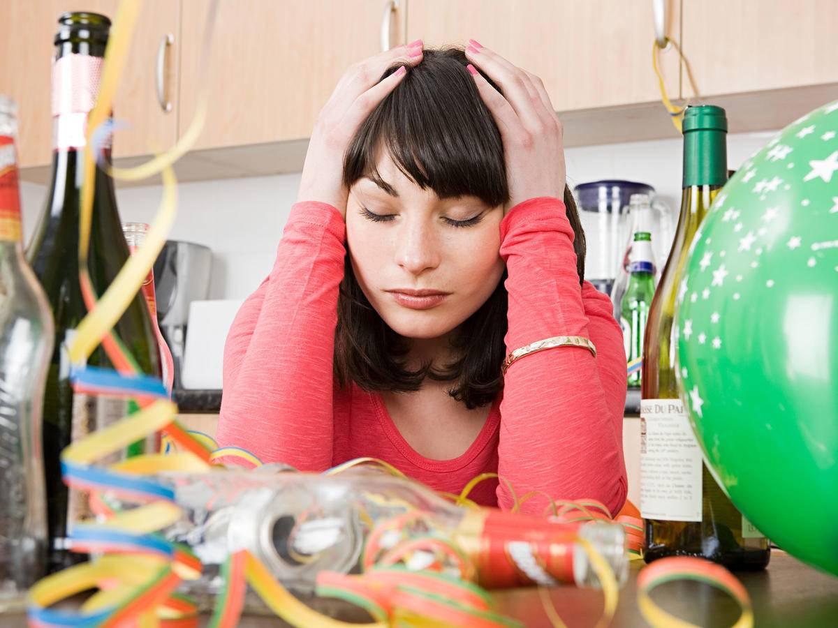 Назад в будни: как прийти в себя после новогодних праздников? - новости бурятии и улан-удэ