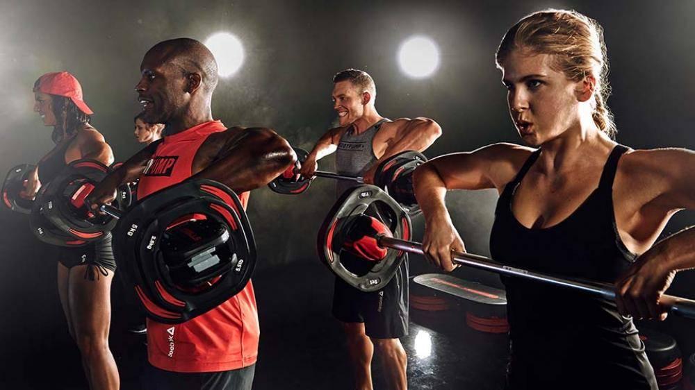 Комплекс упражнений боди памп - питание, красота и здоровье