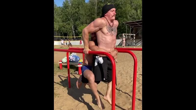 Алексей шредер (клакоцкий) - биография и фото натурального бодибилдера и фитнес блогера