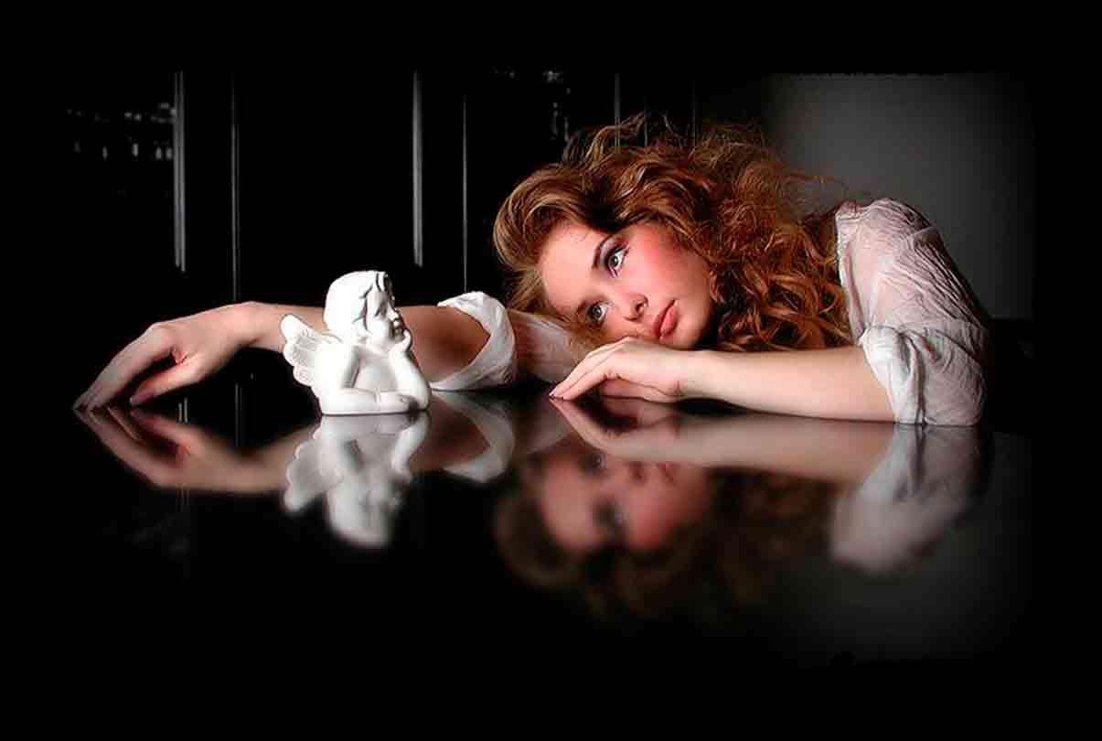 Почему красивые девушки одиноки и что с этим делать? как познакомиться с мужчиной, если ты красива и одинока?