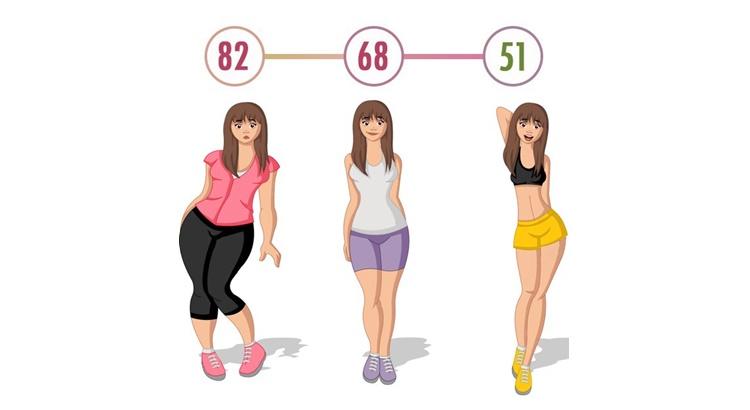 7 лучших диет, позволяющих похудеть за 10 дней на 10 кг