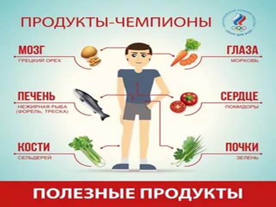 Что вредно для почек человека – 10 запрещенных продуктов по мнению ученых