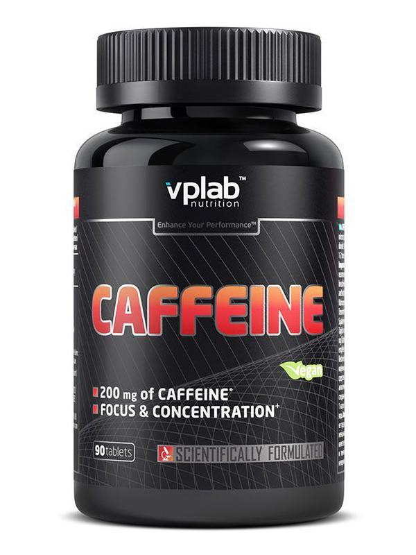 Применение кофеина среди бодибилдеров- польза, вред, эффект