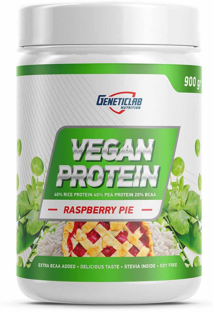 Протеин для веганов и вегетарианцев