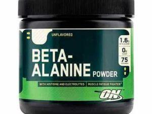 Бета-аланин: как принимать, с какими добавками, курс соло, дозировка, состав препарата, показания к применению, противопоказания и эффект