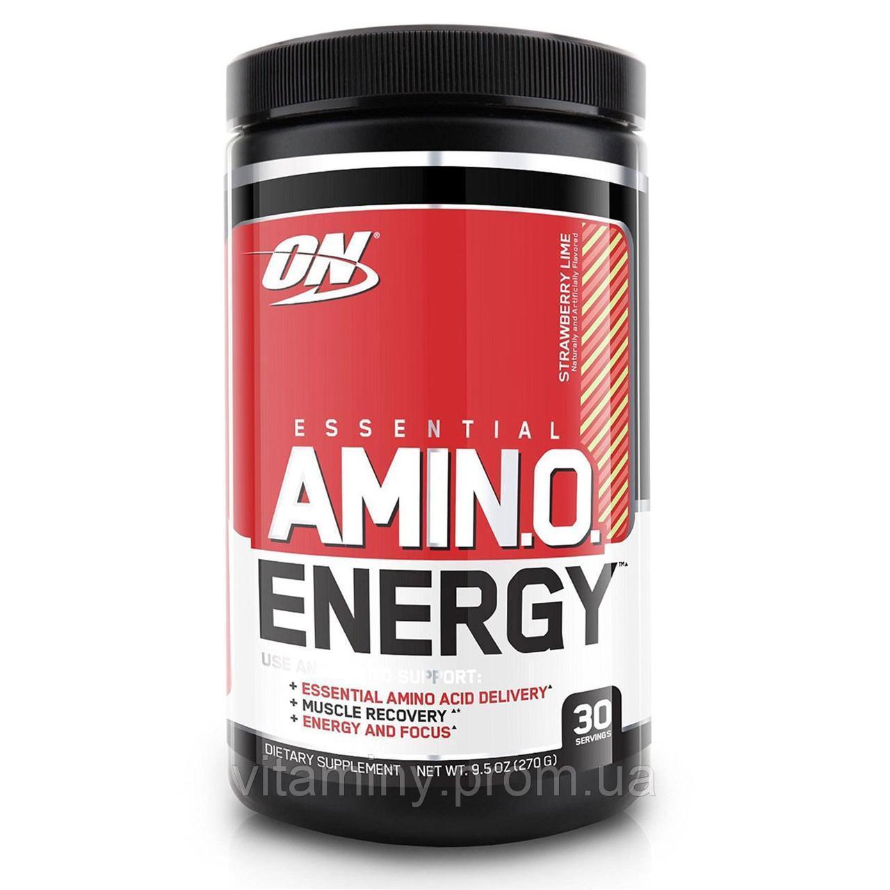 Amino energy от optimum nutrition: инструкция и способ применения