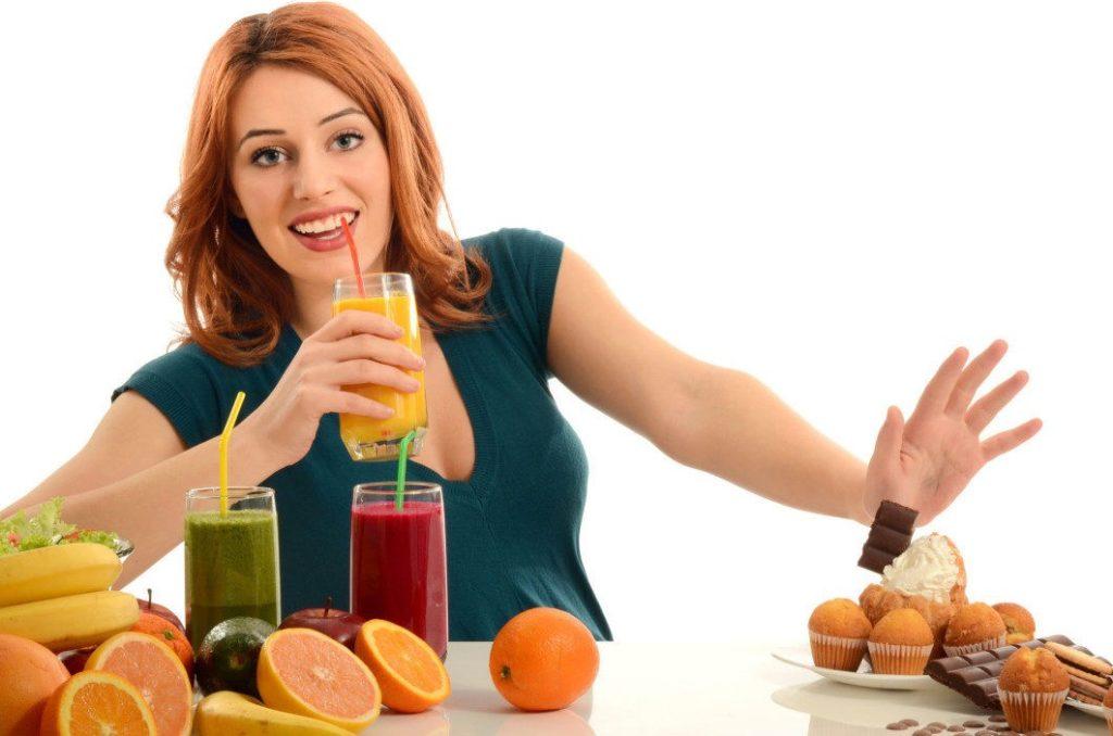 10 советов как отказаться от сладкого. вред сладкого.