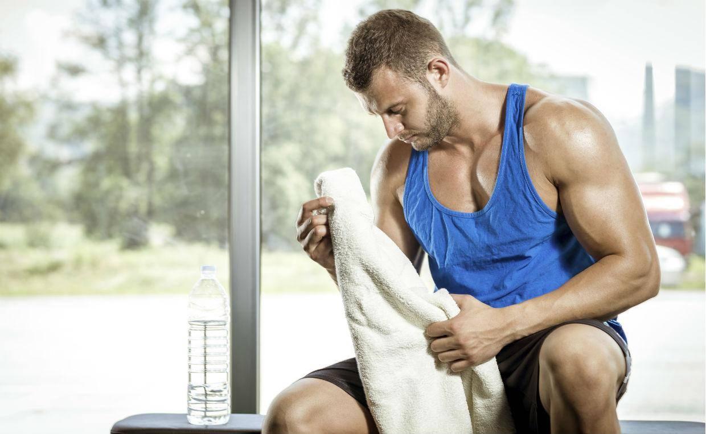 Почему болят мышцы после тренировки | the base