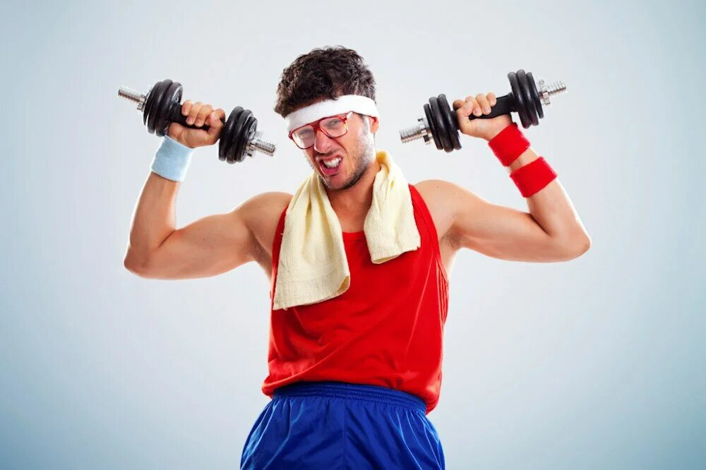 Что будет с телом, если перестать заниматся спортом