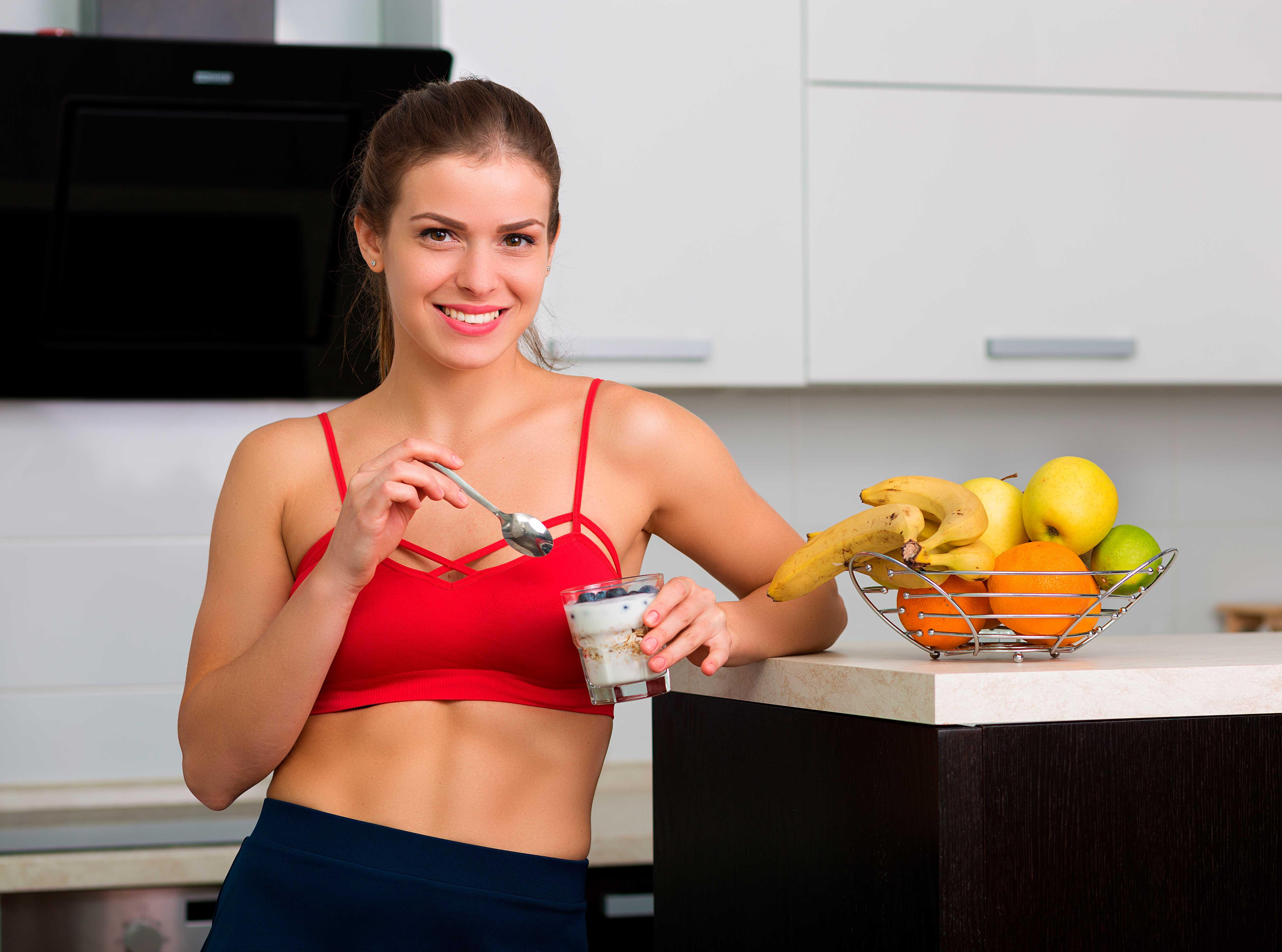 Как похудеть после нового года: пошаговая инструкция, как питаться для похудения