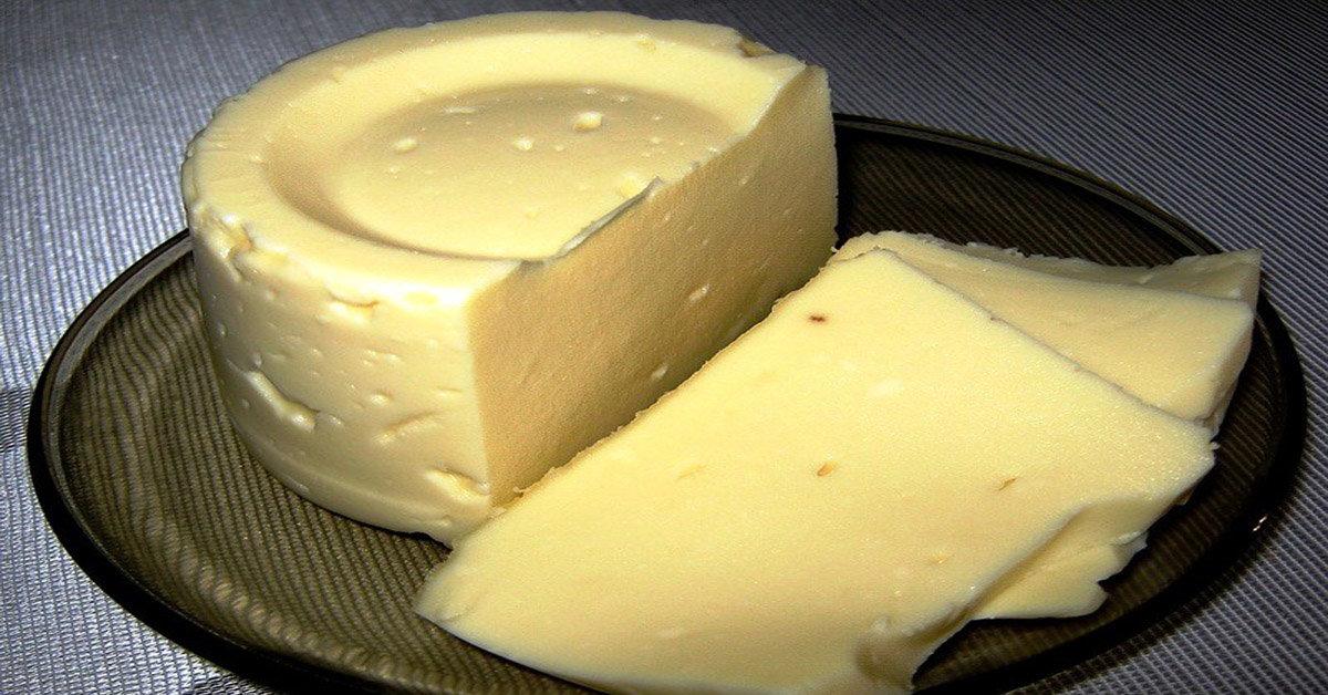 Домашний плавленый сыр – кулинарный рецепт