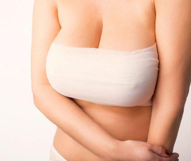 Как накачать грудь девушке и можно ли это сделать. ответ на твой вопрос