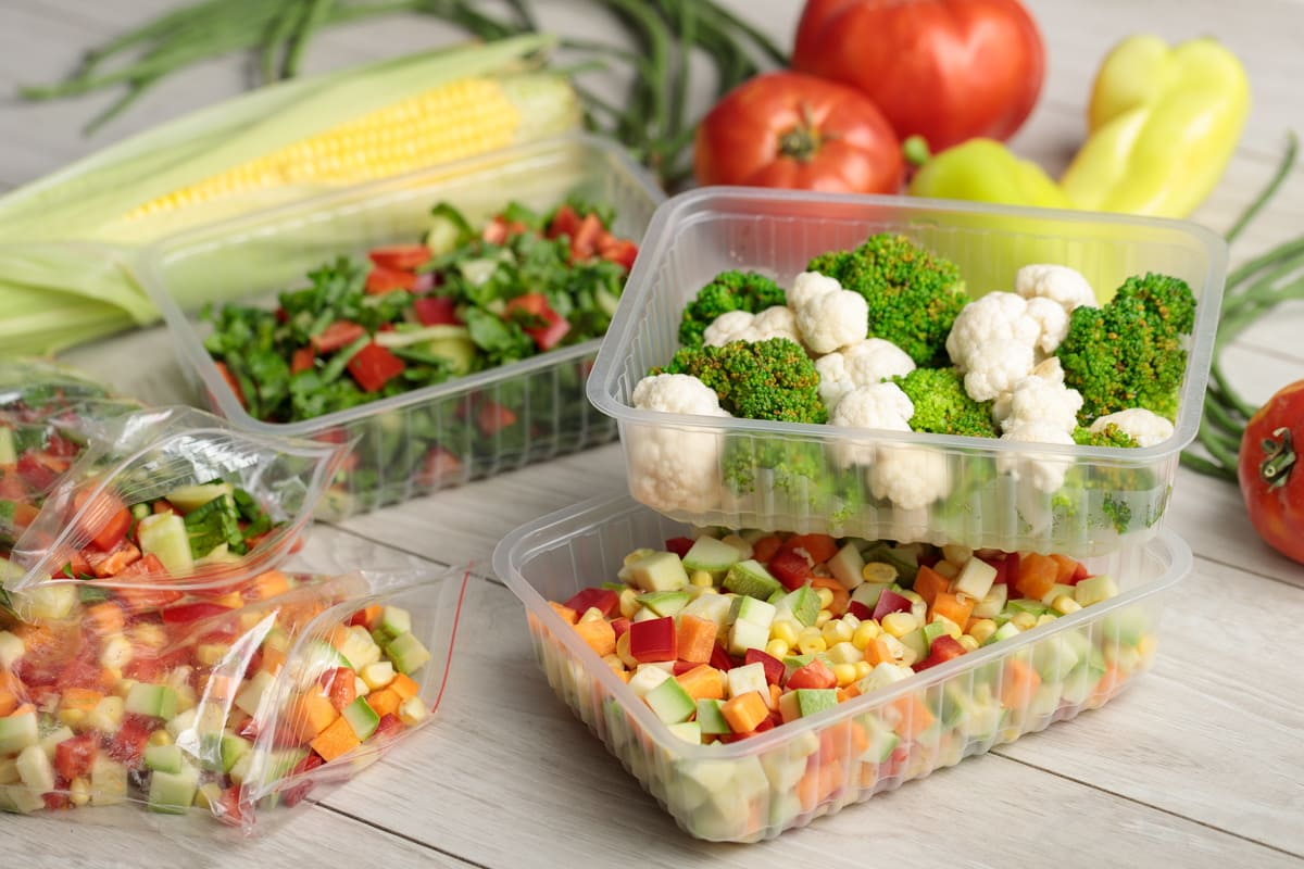Замороженные фрукты и овощи: вред и польза, плюсы и минусы
