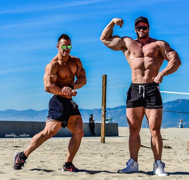Калум фон могер, программа тренировок и диета, интервью