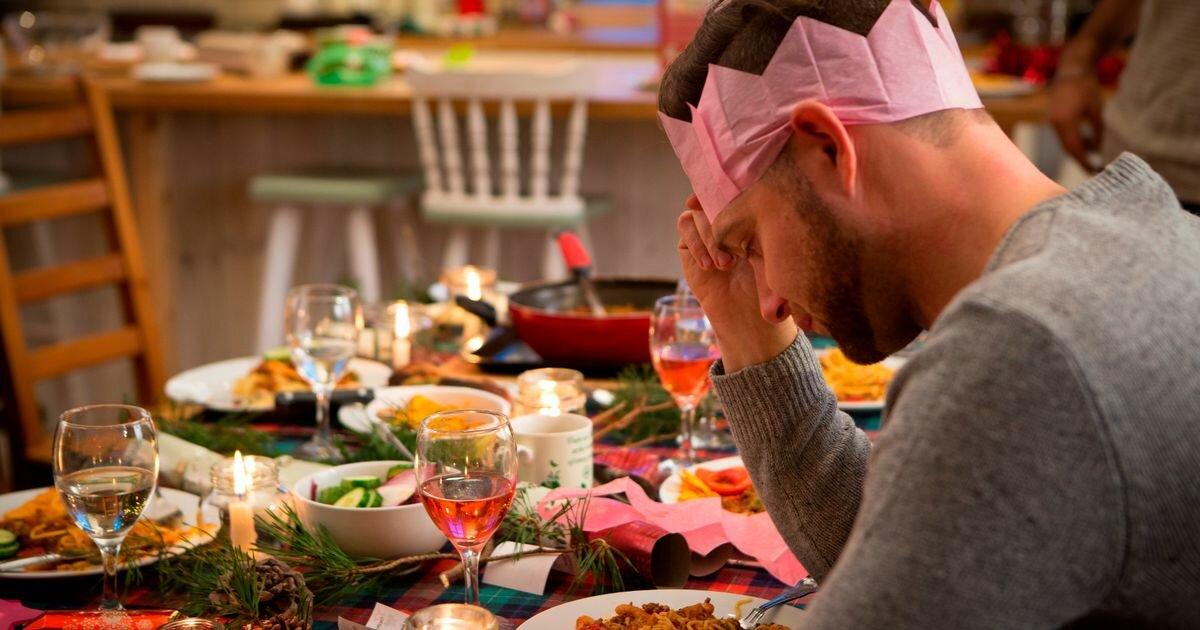 Как похудеть после нового года: способы быстро прийти в форму и восстановиться после новогодних праздников