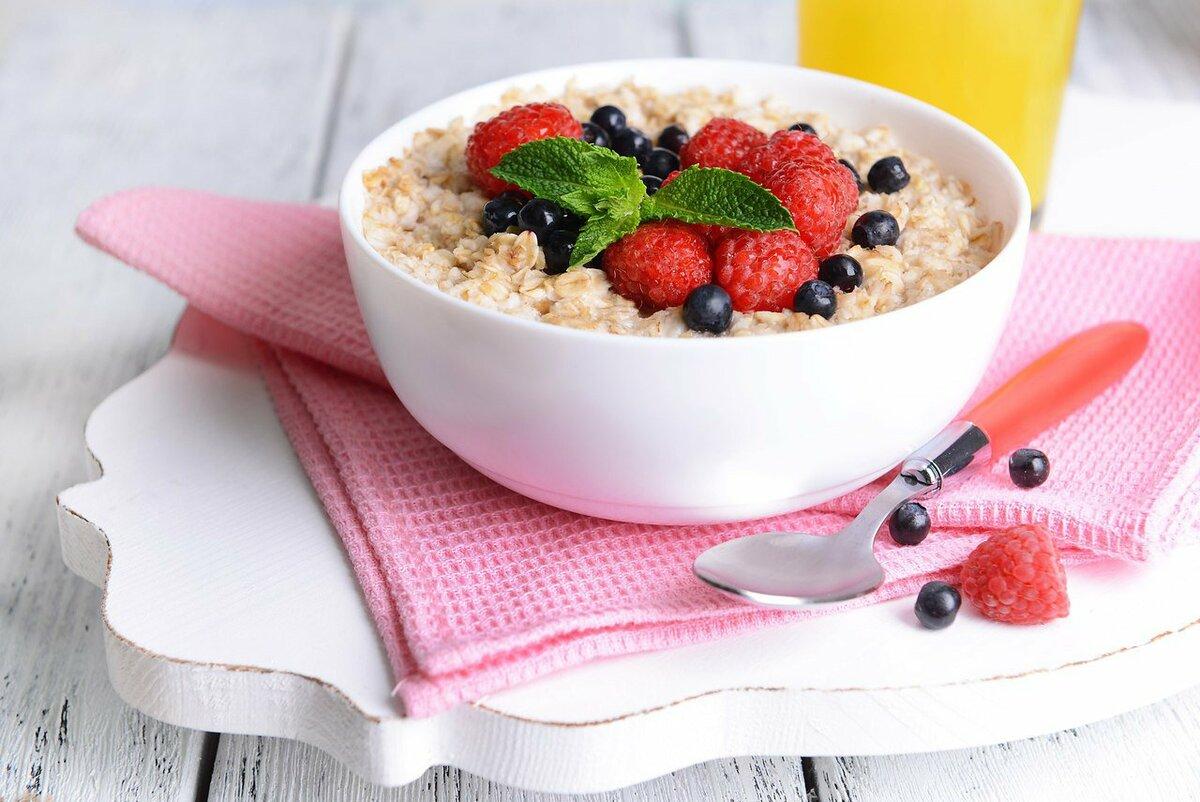 Овсяная каша: польза и вред, калорийность, похудение на овсянке