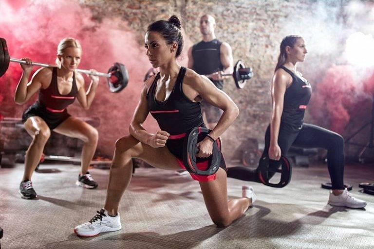 Что такое функциональные тренировки?