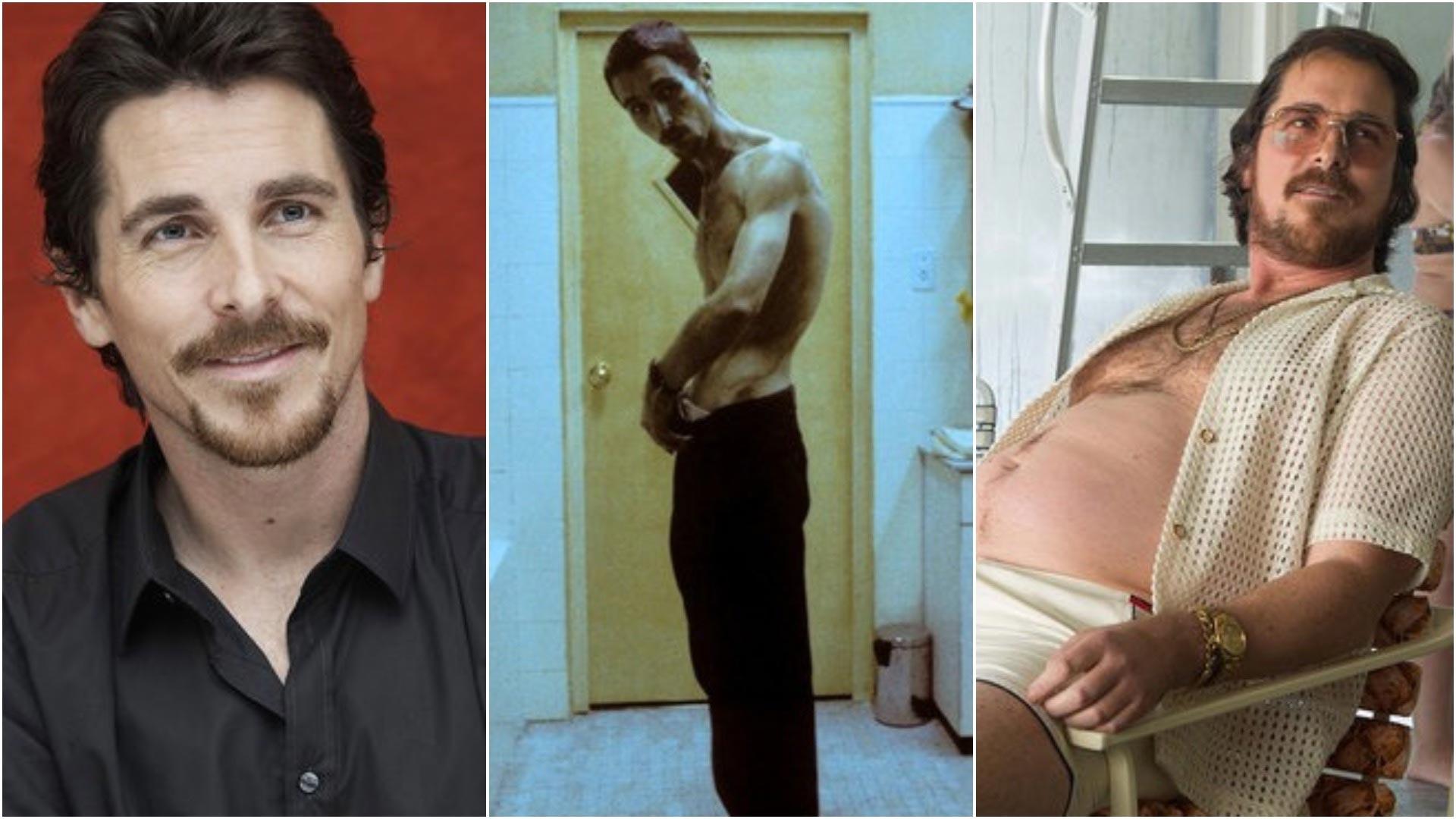 Как актеры худеют и толстеют ради ролей в кино — и во что это обходится для здоровья